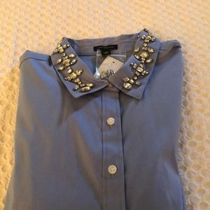 Dressy Oxford shirt